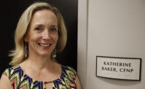 Katherine Baker, CFNP