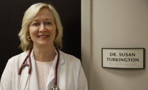 Dr. Susan Turkington